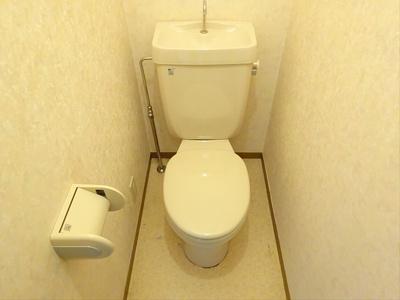 【トイレ】スプリングハイム