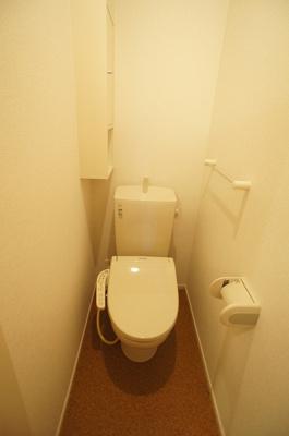【トイレ】アステール