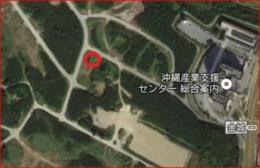【外観】陸自・那覇訓練所軍用地 利回り2%