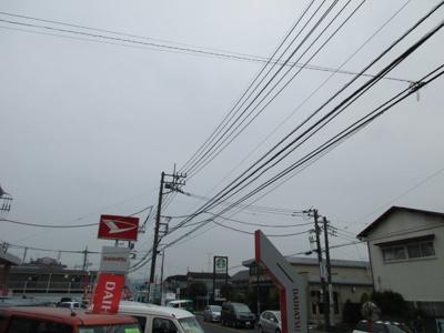 【展望】Premium Hills Machida