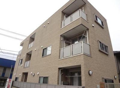 【外観】Premium Hills Machida