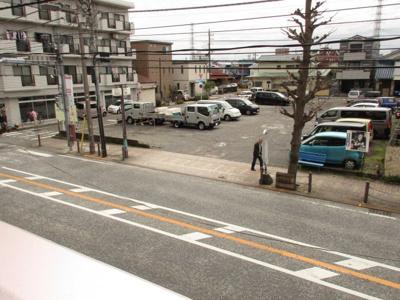 【展望】サンモールマンション