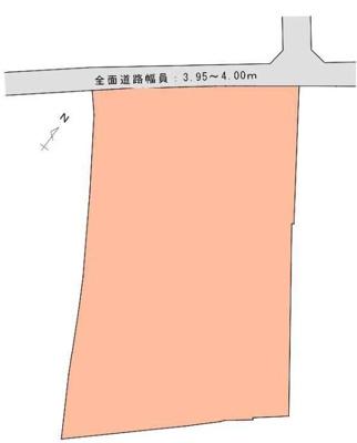 【外観】箕土路町 倉庫・工場