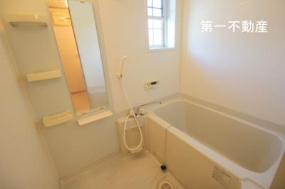 【浴室】パストラル1