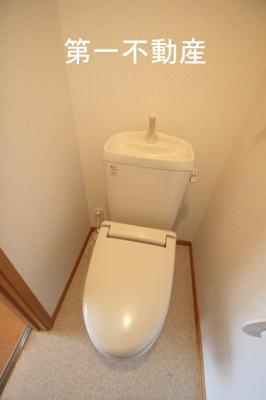 【トイレ】パストラル1