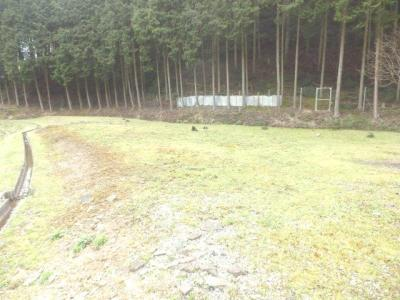 【外観】春日町栢野土地