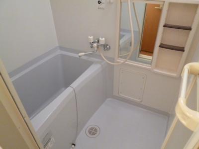 【浴室】メゾンプルミエール