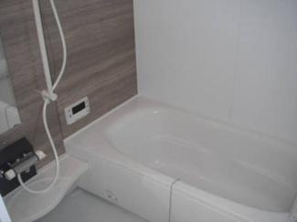 【浴室】クレアージュB