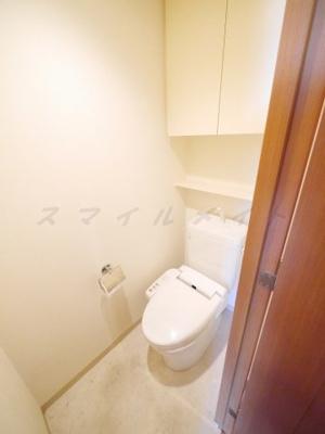 【トイレ】日神デュオステージ本牧