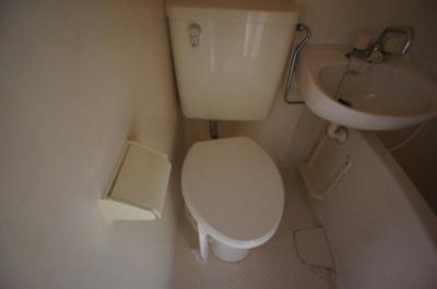 【トイレ】グレース加美