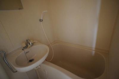 【浴室】グレース加美