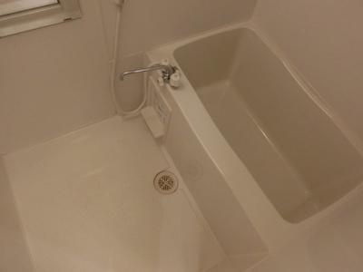 【浴室】アヴェニールときわ台