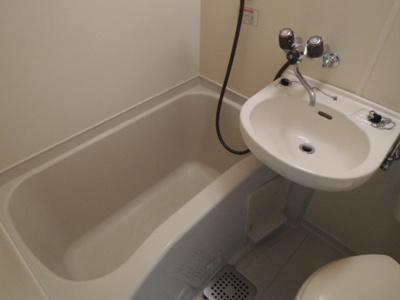 【浴室】タクティ加美