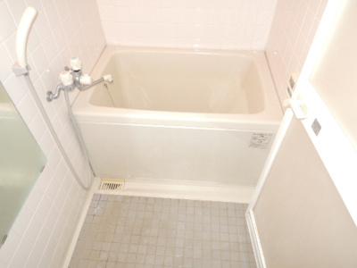 【浴室】シャンボール瓜破