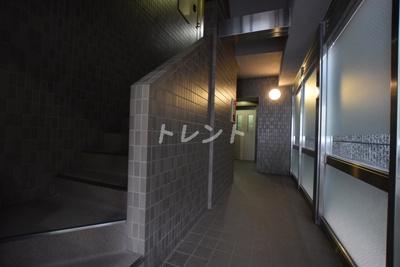 【エントランス】エミネンス平河町