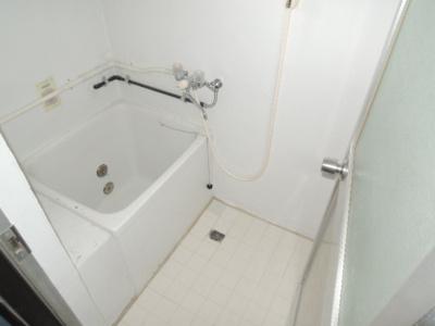 【浴室】加美南ハイツ