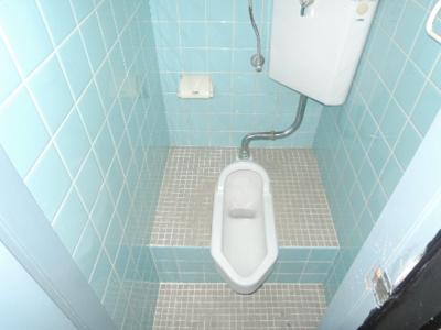 【トイレ】加美南ハイツ