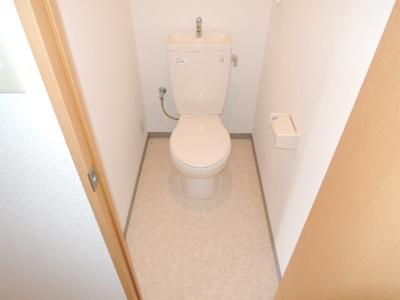 【トイレ】モアフィールド