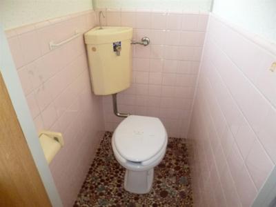 【トイレ】光ハウス
