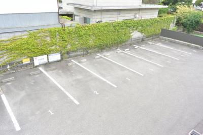 【駐車場】ゴマリ ジャーディン