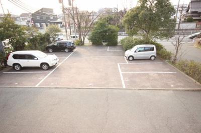 【駐車場】ヴィレッジ皆好園