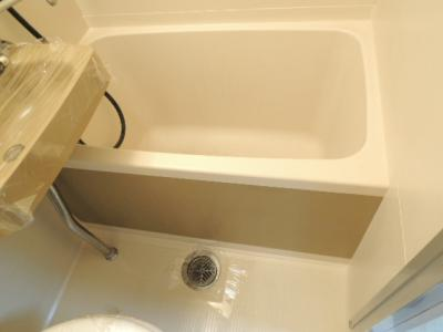 【浴室】ロジーパレス平野