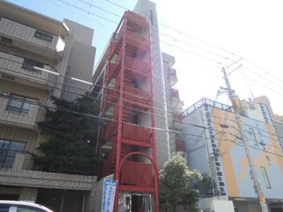 【外観】ロジーパレス平野