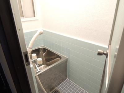 【浴室】喜連マンション