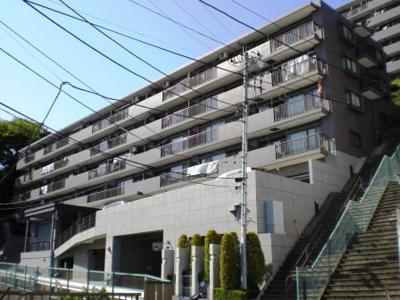 コスモ横濱和田町ヒルズ