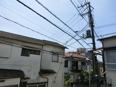 【展望】サンシティ青山