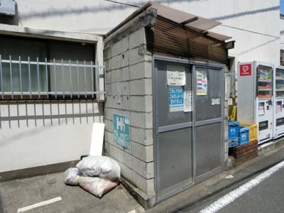 【その他共用部分】サンシティ青山