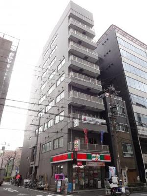 【外観】伊勢元総本店ビル
