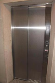 エレベーター セイント橘