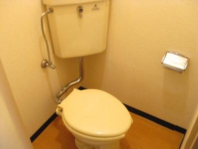 【トイレ】流町プチシャトー