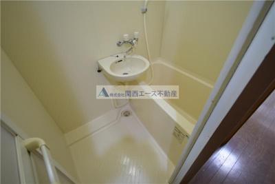 【浴室】エス・ティマンション旭町