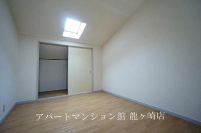 【寝室】サンライフイイジマ