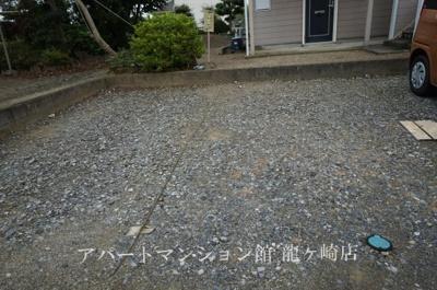 【駐車場】サンライフイイジマ