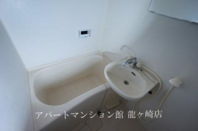 【浴室】サンライフイイジマ