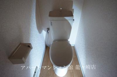 【トイレ】サンライフイイジマ