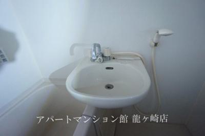 【洗面所】サンライフイイジマ