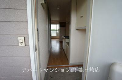 【玄関】サンライフイイジマ
