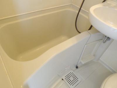 【浴室】エクセレント長原