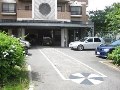 セゾン弐番館