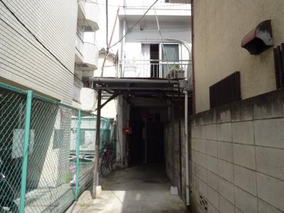 【外観】稲葉荘