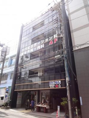 【外観】OAKビル