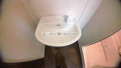 【独立洗面台】第一寿マンション