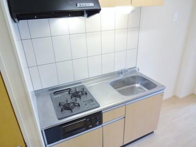 【キッチン】ジラソーレ