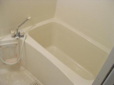 【浴室】リュストル平野
