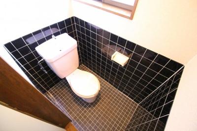 【トイレ】グリーンパレス