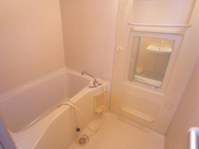 【浴室】ヴィラコンフォート